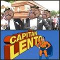 El Coffin dance ya es otro tipo de moda perdida