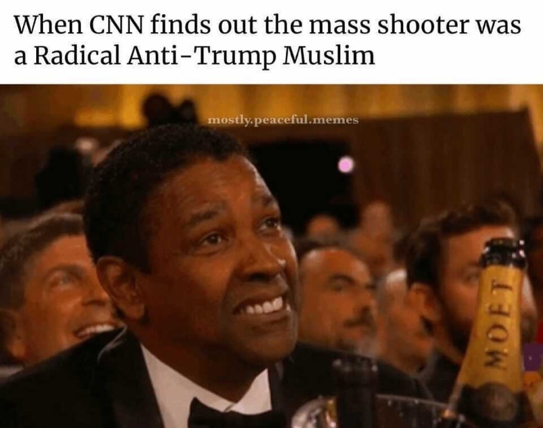 CNN:Lest forget this thing ever happened - meme