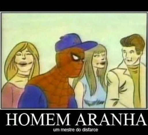 Homiranha - meme
