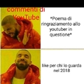 YouTube oggi