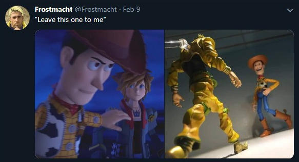 I can't beat the snake out of your boot without getting closer - meme