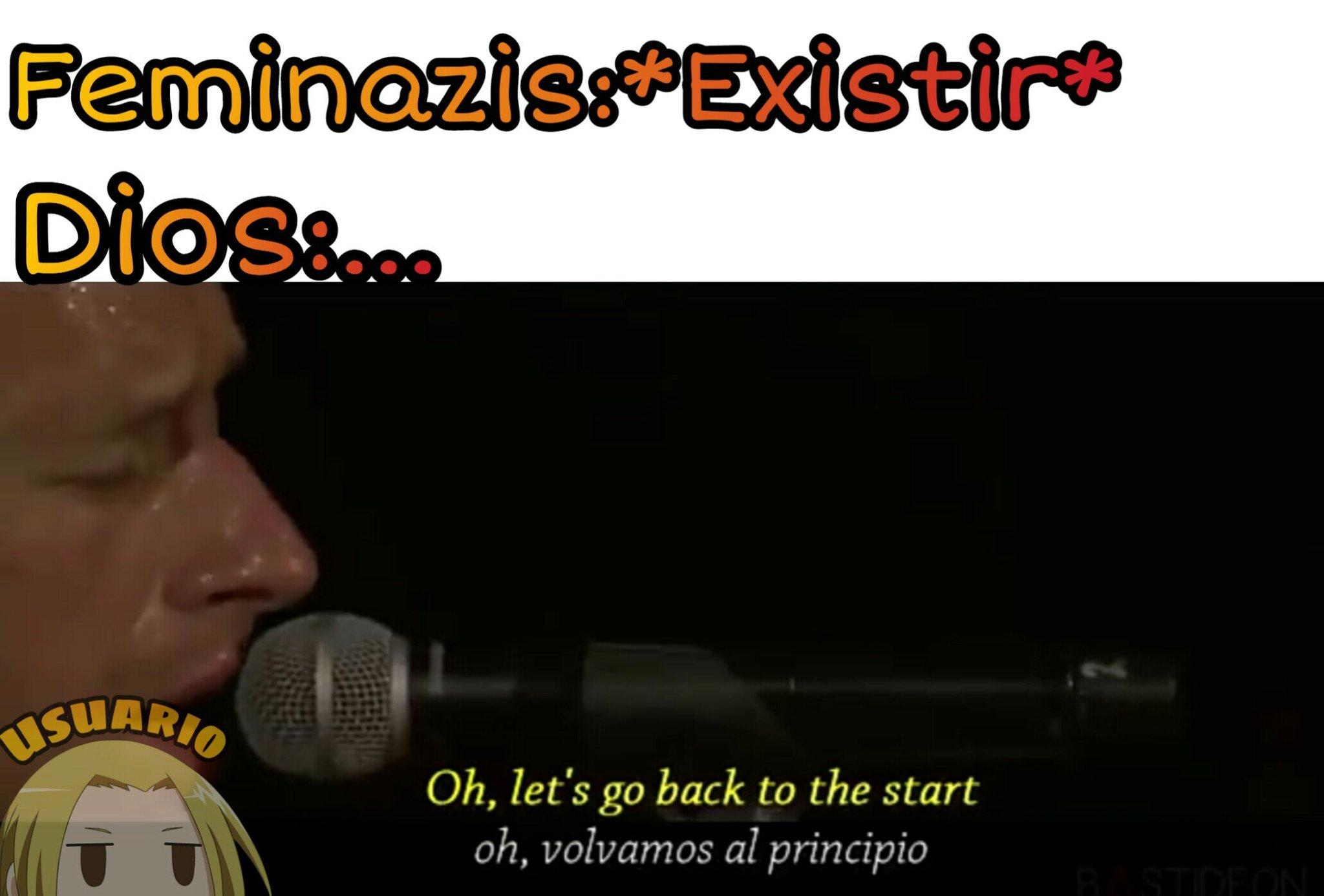 Canción:Coldplay - The Scientist - meme