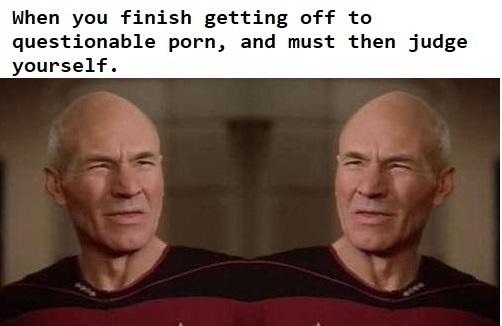 Daily disgust - meme
