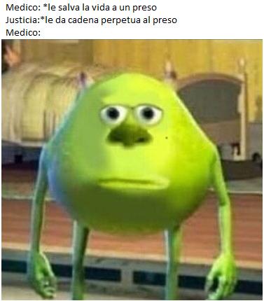 medico - meme