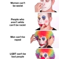 LGBT are the worst people
