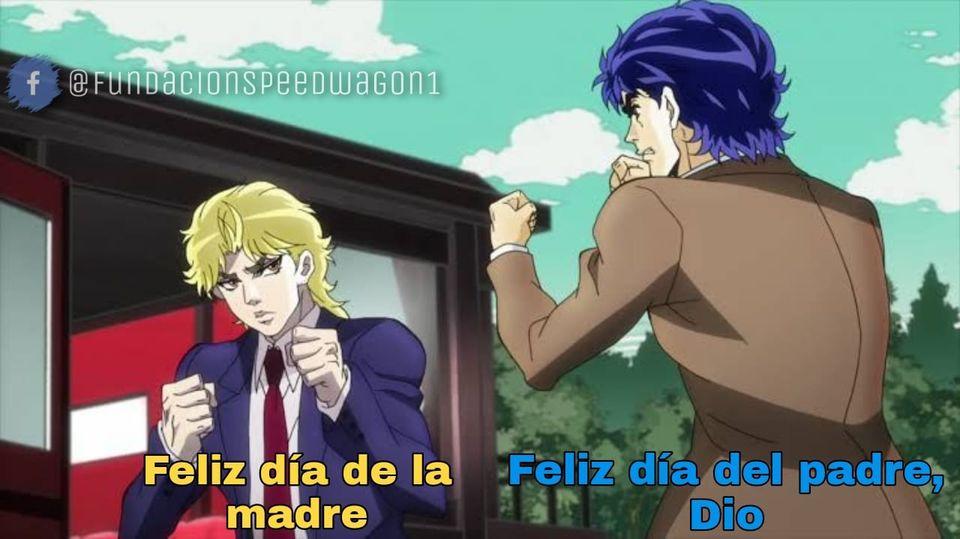 jojos - meme