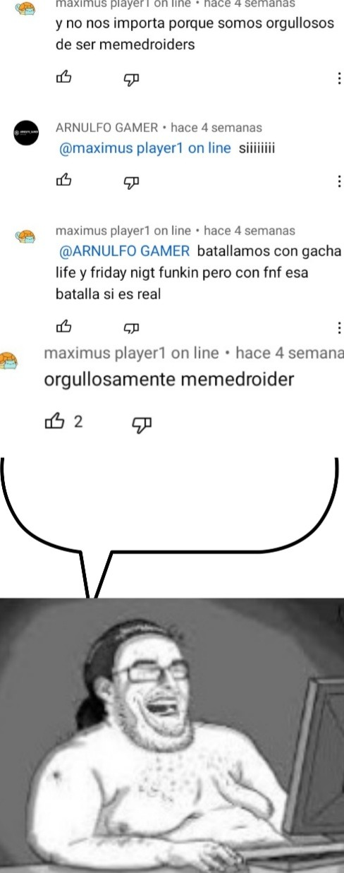 Primer memierda :fuckyeah: - meme