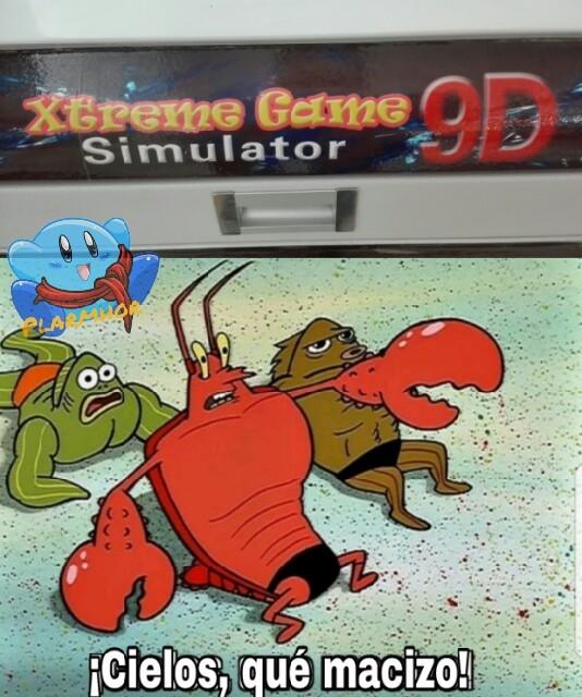 EXTREME 9D - meme