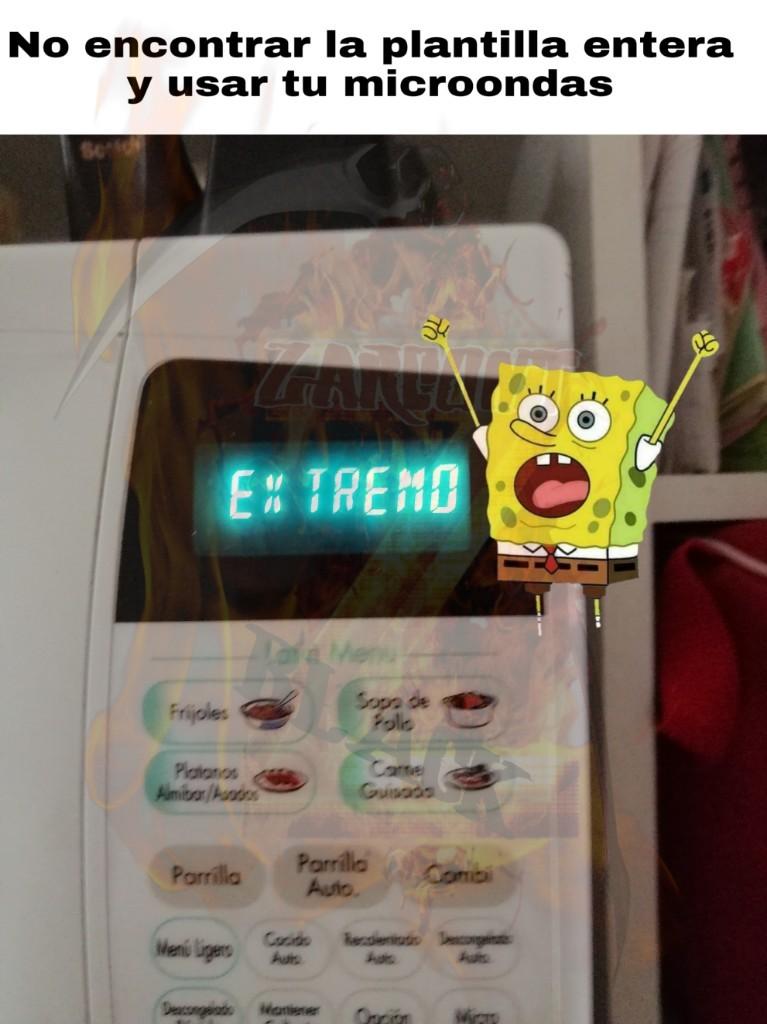 Extremoo! - meme