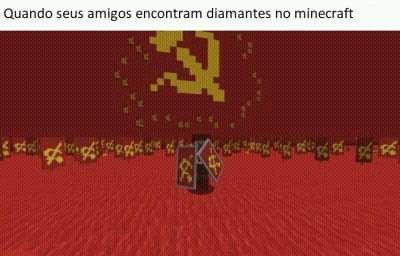 NOSSOS DIAMANTES - meme