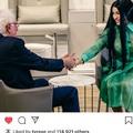 cardi Bernie