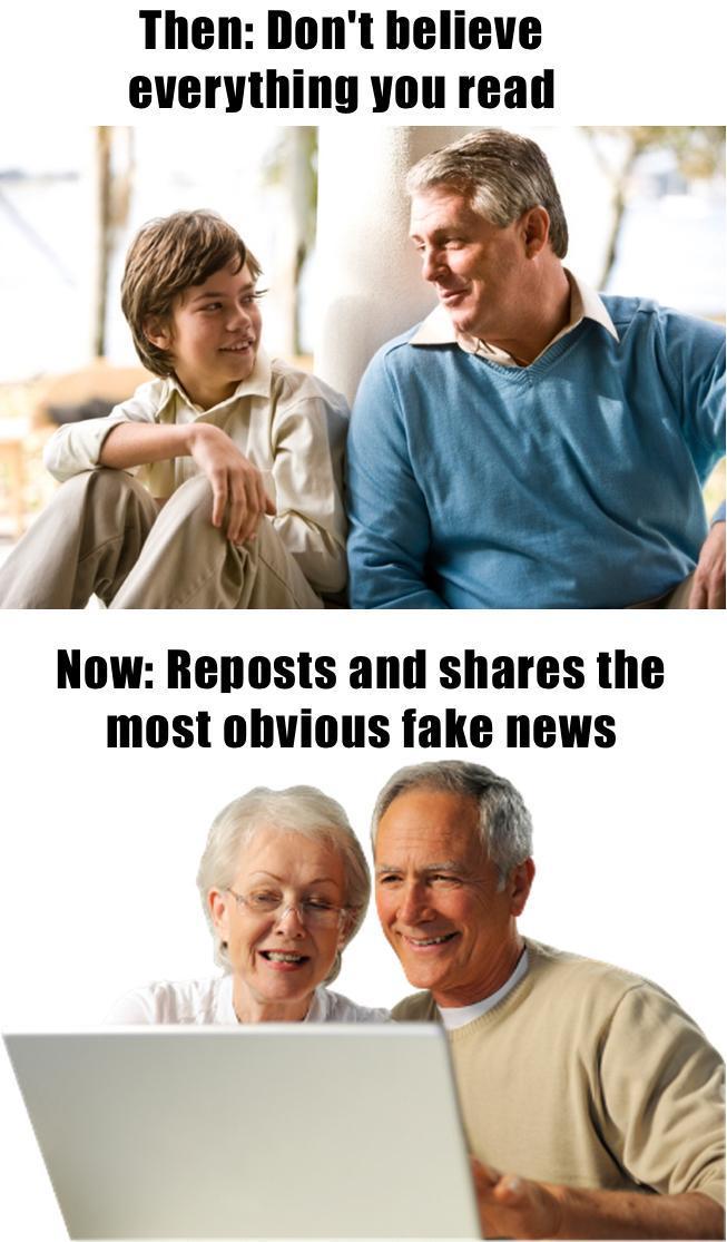 boomers logic - meme