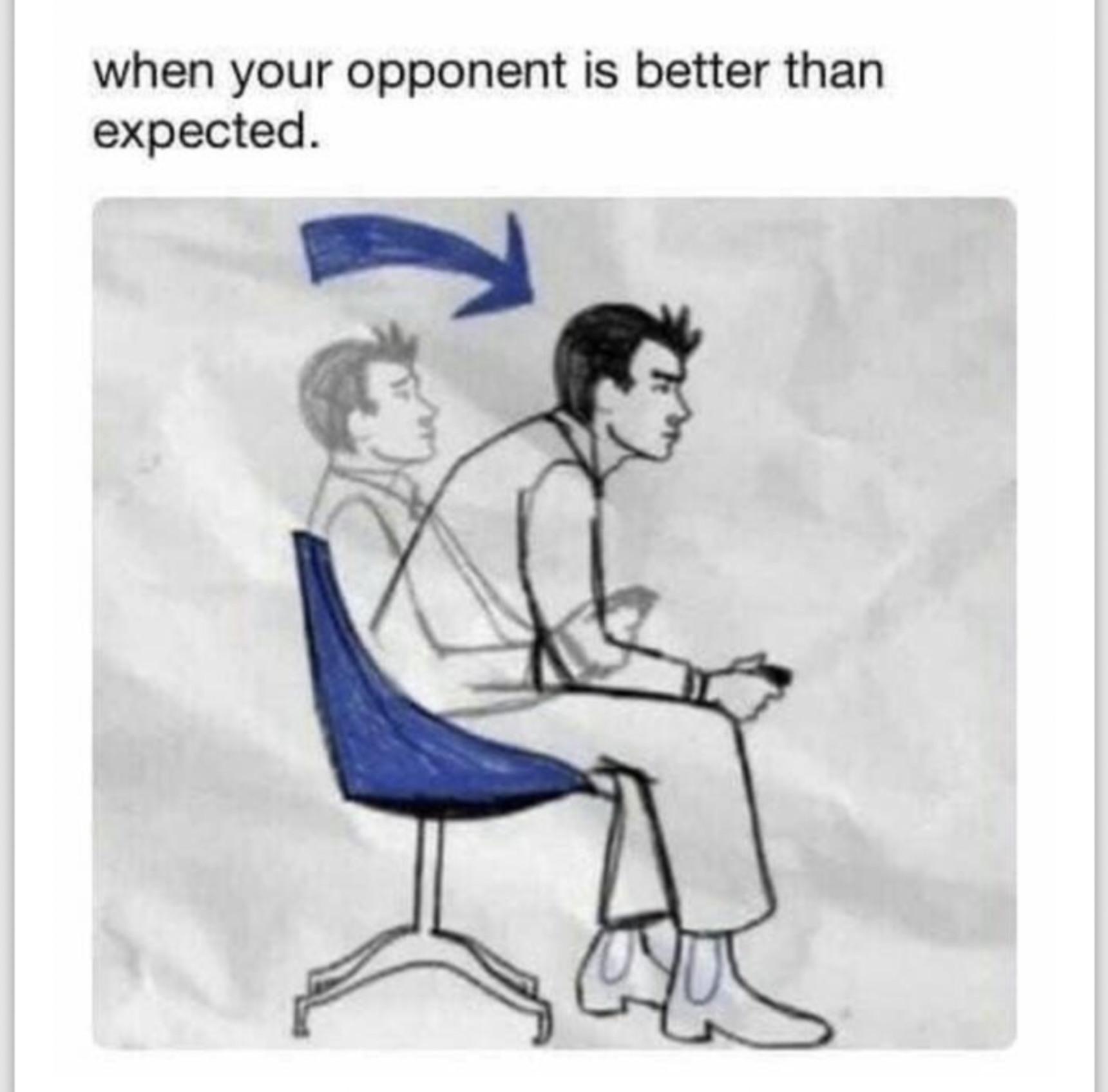 Gamer moments - meme