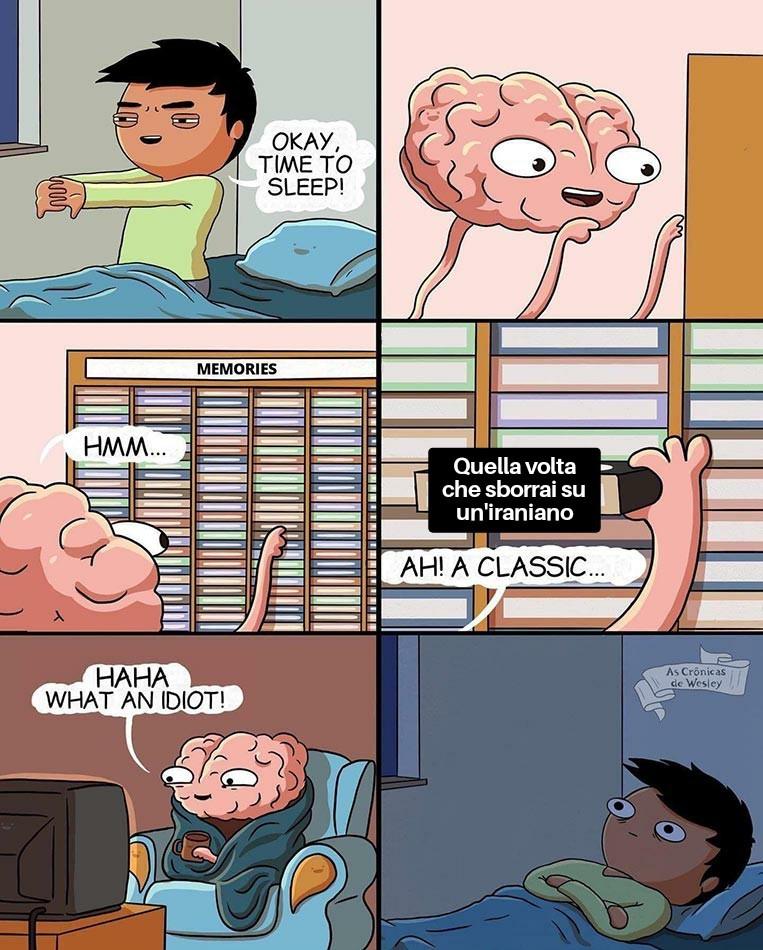 Solo chi segue jumbodrillo può capire - meme