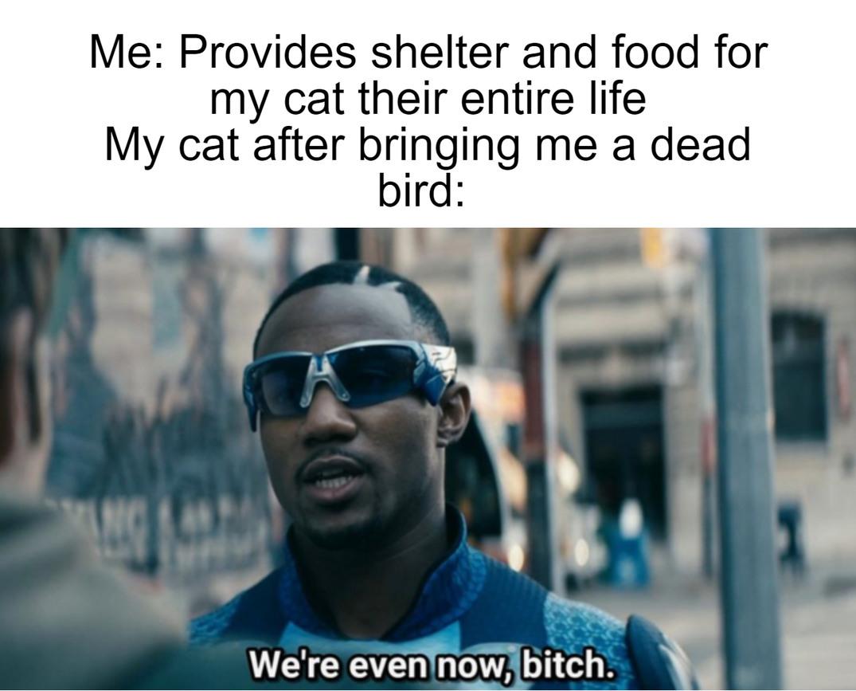 A good Deal - meme