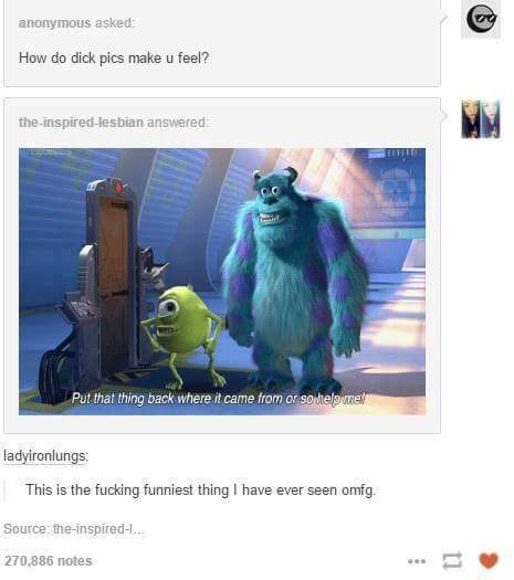 Monsters inc ❤ - meme