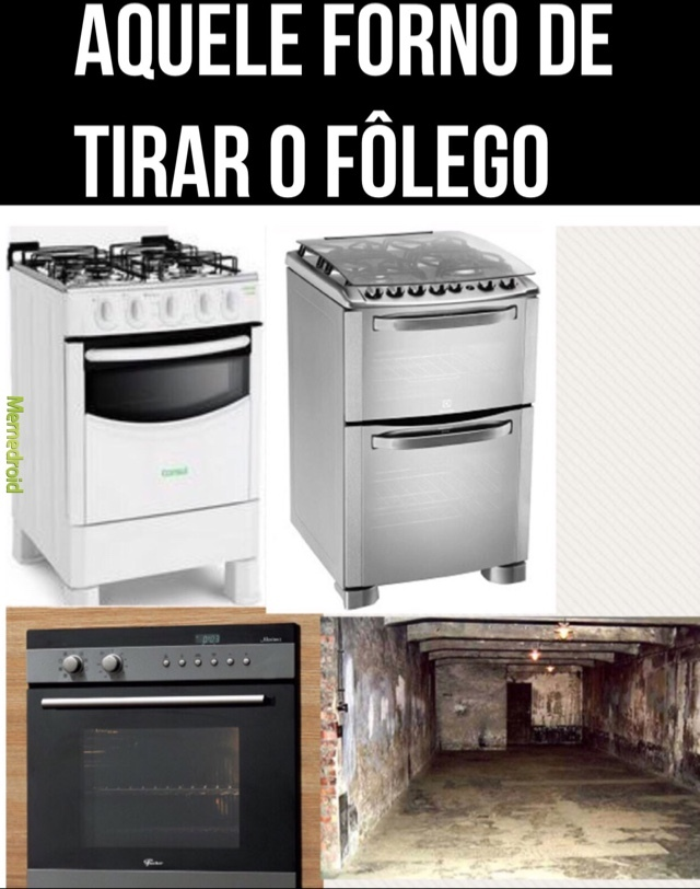 """forno"" - meme"
