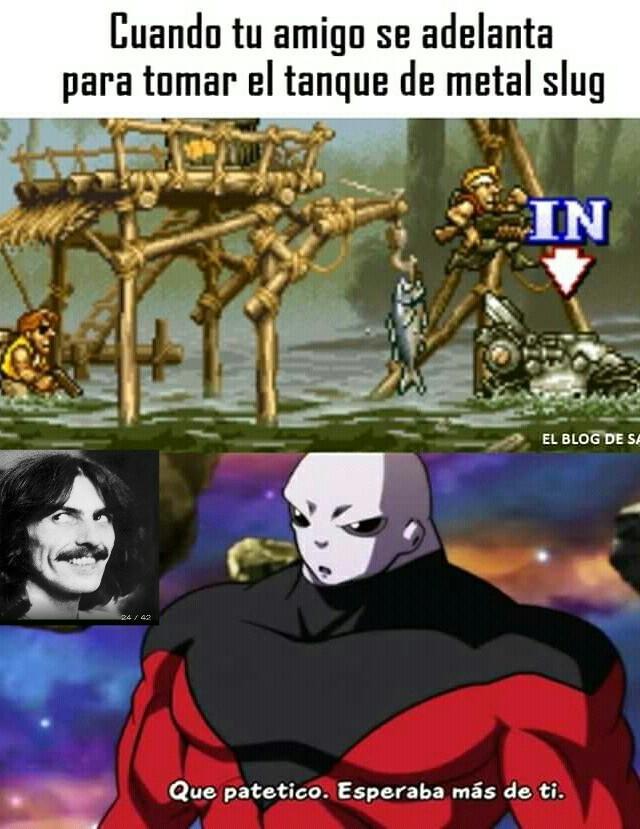 Wau - meme