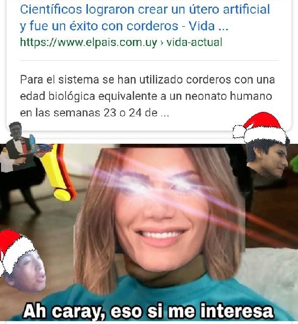 Feliz navidad ratas - meme