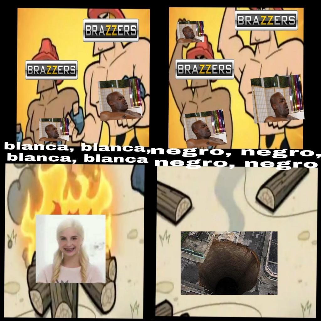 Brazzers resumido en un meme