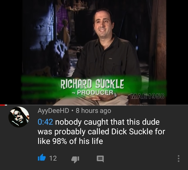 Poor dick - meme