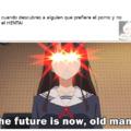 no se cual es el anime pero si quieren me dan el nombre :D