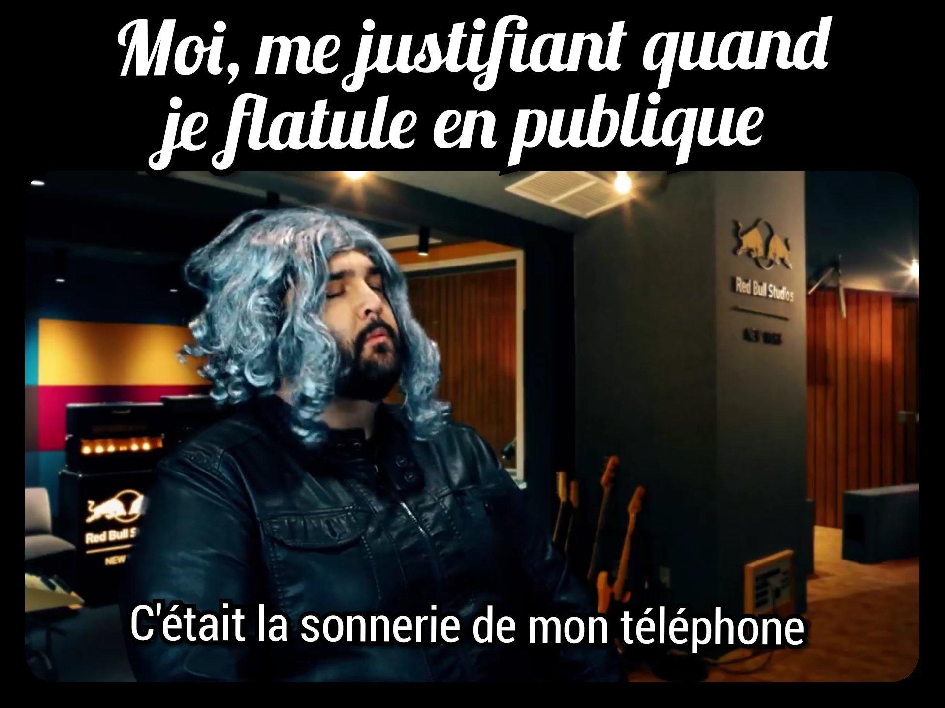 Jean Michel Prétexte - meme