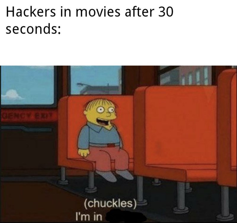 Heckers - meme
