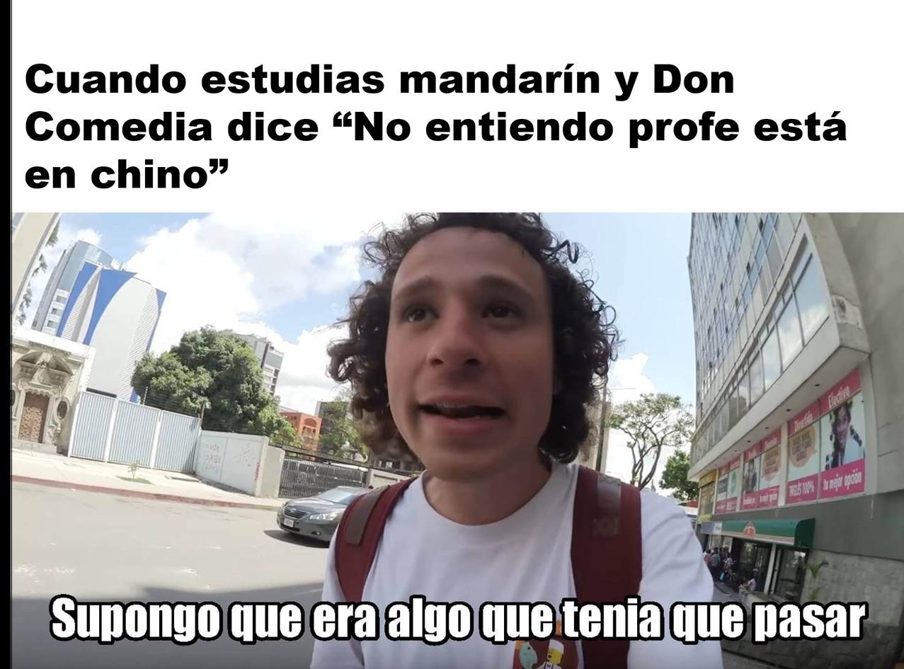 don comedia - meme