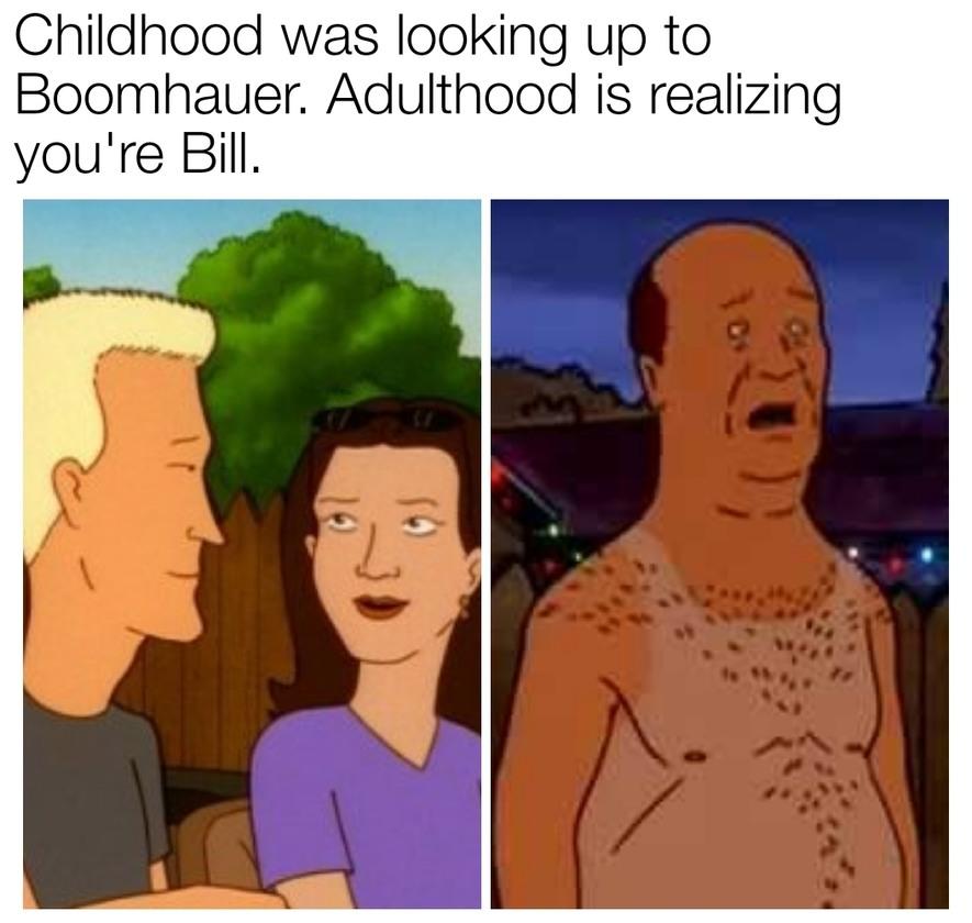 Ah shit, I'm Cotton. - meme