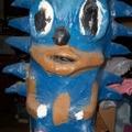 Sonic Totem