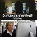 Hillary monella