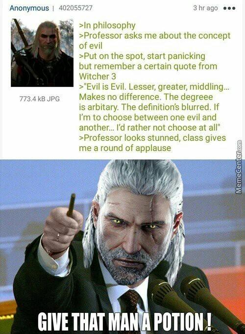 Nice Game - meme