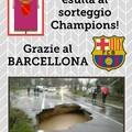 Roma Barcellona