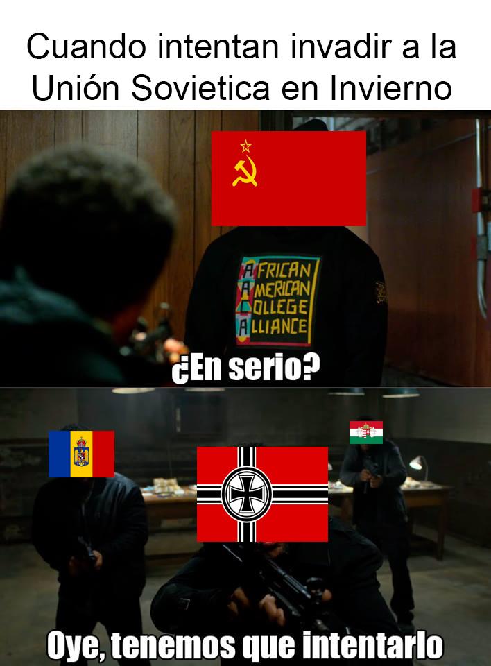 Nube - meme