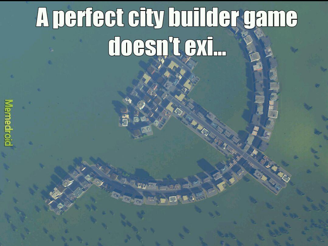 *Our City - meme