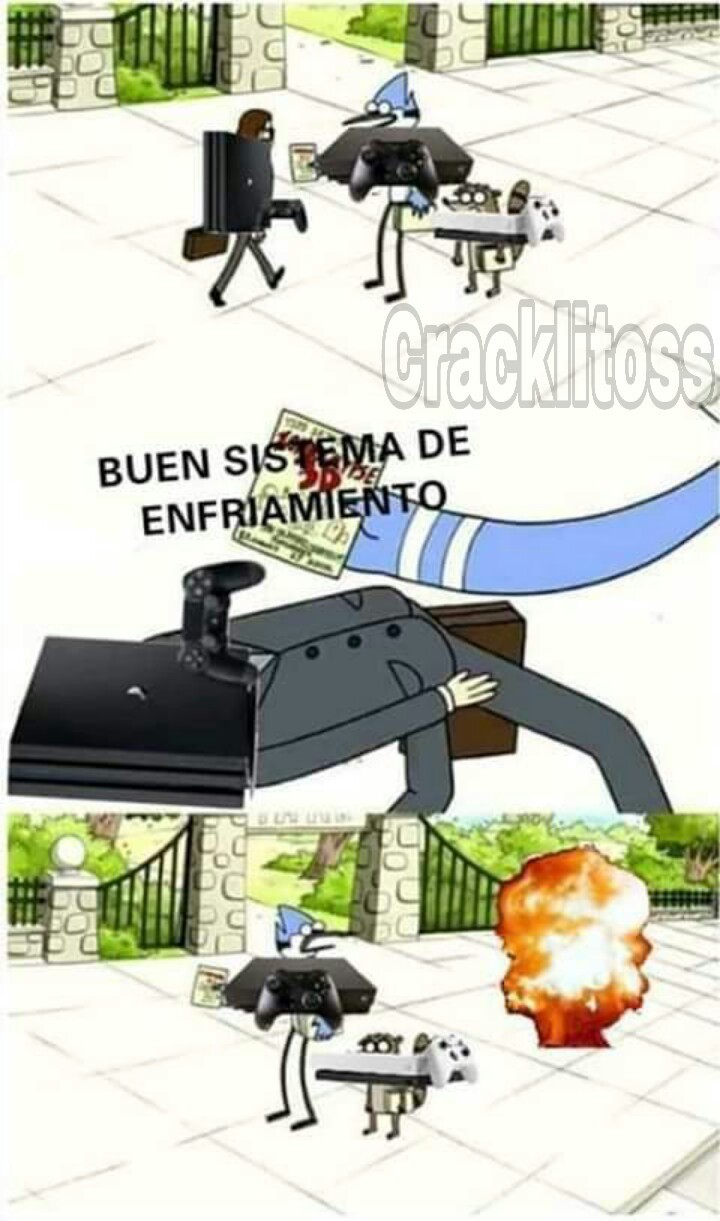 El KaBum - meme