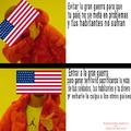 Álv el EEUU en la 1a Guerra