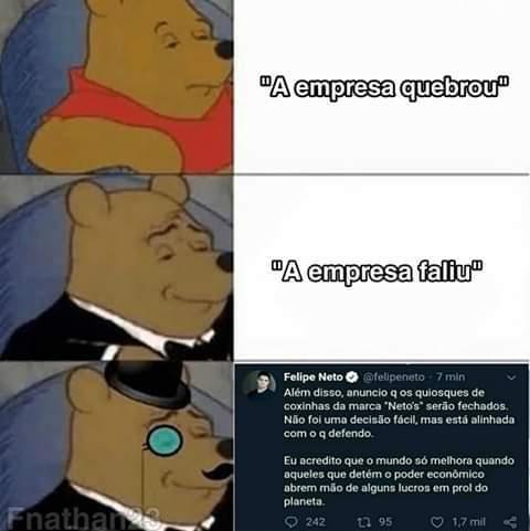 Firma de coxinhakkkkk - meme