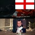 Allez Napoléon