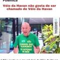 O Véio da Havan