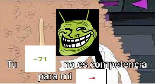 Título vol2 - meme