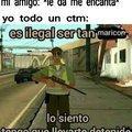 Es ilegal
