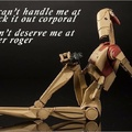 50 shades of droids