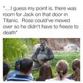 TED Talks Gorilla