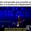 Green Day :v
