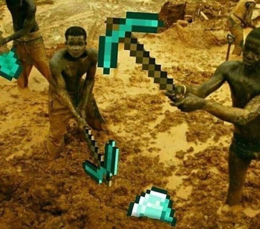 Villagers: ooo - meme