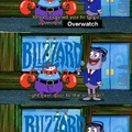 overwatch 2 announced today