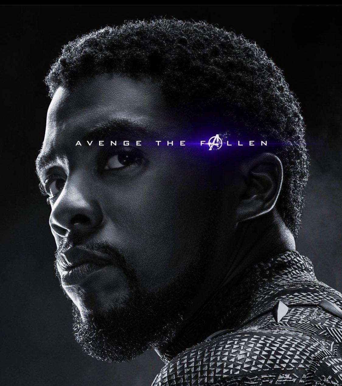 #WakandaForever - meme