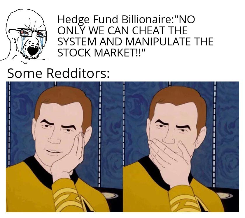 Can someone please explain to me why it's such a big deal? - meme